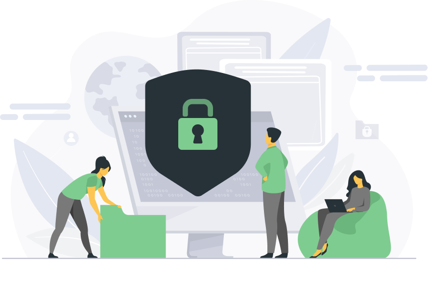Healthcare Cyber Security Solutions