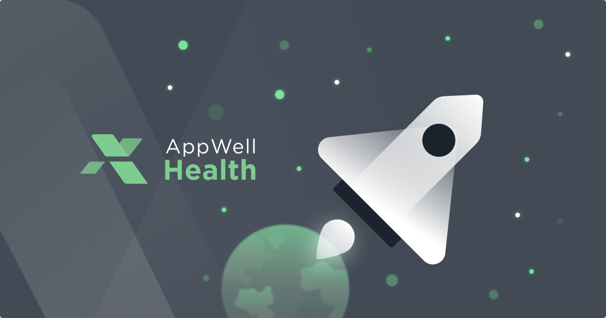 Appwell Health Launches Accelerator Program For Healthcare Startups Fb