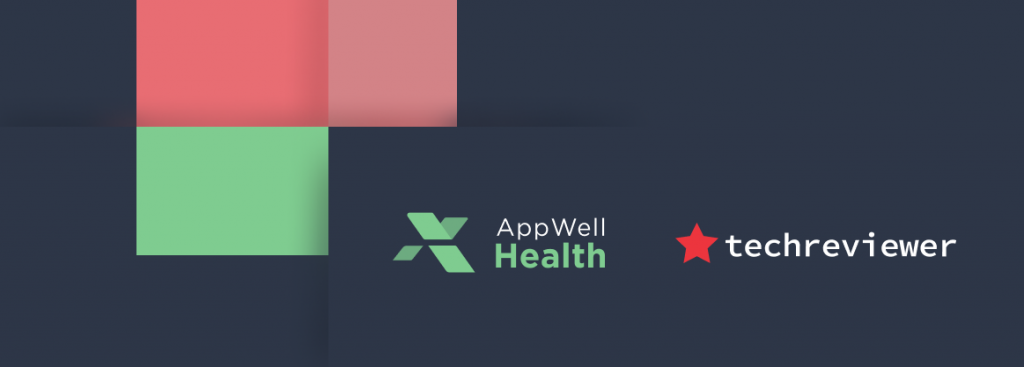 Appwell Techreviewer Banner